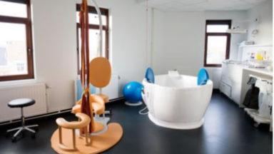 Santé : nouveau service de maternité aux Cliniques de l'Europe