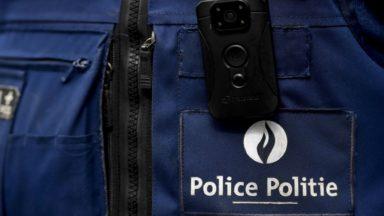 La zone de police de Bruxelles-Nord a dressé 17 PV dans le cadre d'une opération Propreté