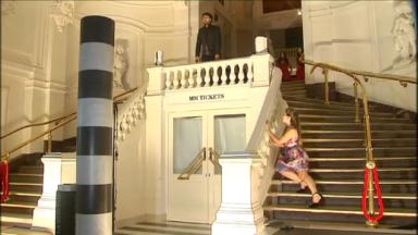 United Music of Brussels : une promenade musicale gratuite dans des lieux emblématiques de la capitale