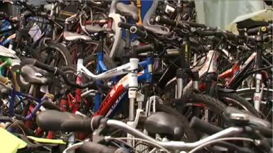 Un Bruxellois soupçonné de vols de vélo arrêté à Ninove