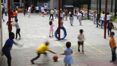 15 écoles reçoivent une bourse pour une cour de récré plus verte