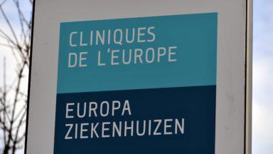 Un nouveau service de maternité aux Cliniques de l'Europe à Etterbeek