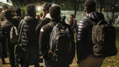 Un migrant sur quatre, victime de violences policières en Belgique