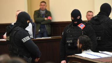 Salah Abdeslam condamné à indemniser un policier blessé lors d'une perquisition à Forest