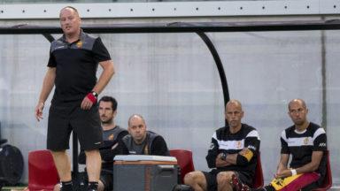 Malines dément les propos racistes à l'encontre de l'entraîneur-adjoint de l'Union Saint-Gilloise