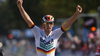 Brussels Cycling Classic : Pascal Ackermann remporte la 6e édition au bout d'un sprint mouvementé