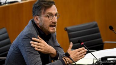Pascal Smet veut créer un groupe de travail pour la décolonisation de l'espace public