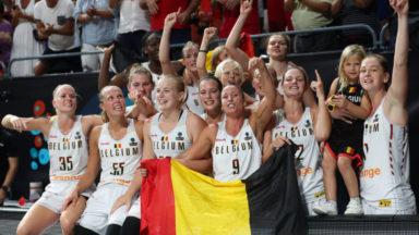 La Belgique étouffe la France et s'offre une demi-finale de rêve contre les Etats-Unis