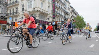 Dimanche sans voiture : les vélos électriques autorisés à circuler