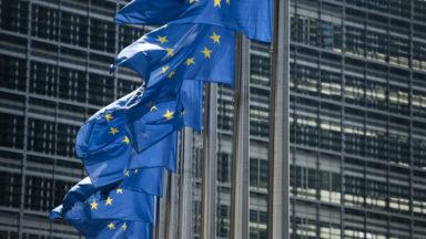 L'Europe à Bruxelles : une liaison directe à pied et à vélo entre le Parlement et la Commission mise à l'étude