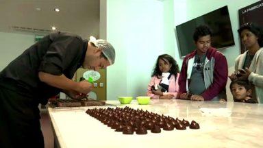 Koekelberg : la commune porte seule le financement du Belgian Chocolate Village