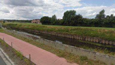 Le corps du rameur disparu retrouvé dans le canal de Bruxelles-Willebroek