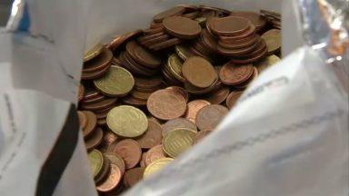 Bientôt la fin des pièces de 1 et 2 cents ? Le projet de loi est quasiment prêt