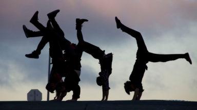 Huit compagnies circassiennes bruxelloises en tournée jusqu'en janvier en Italie et France