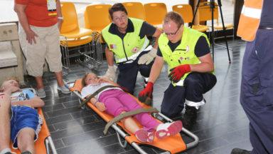 La Croix-Rouge mobilisée à l'occasion de la Journée des Premiers Secours samedi