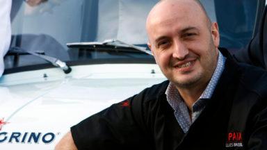 Une première enseigne gastronomique à Brussels Airport en partenariat avec David Martin