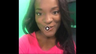 """""""On ne voit rien à l'écran, vous êtes trop noire"""", la présentatrice RTBF Cécile Djunga victime de propos racistes brise le silence"""