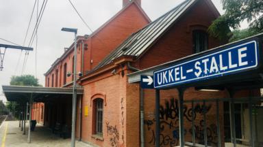 SNCB : le trafic a repris entre Linkebeek et Uccle-Stalle après un dégagement de fumée