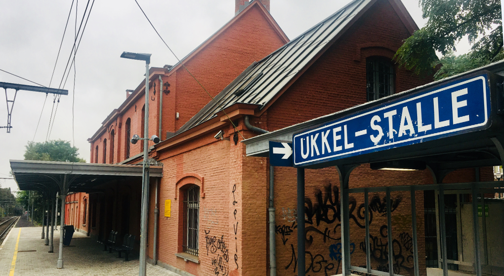 Uccle un bureau d architecte inaugure ses nouveaux locaux dans