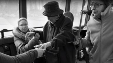 101 photos des Bruxellois dans les transports en commun