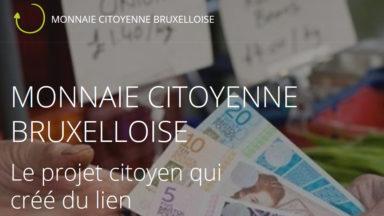 """La """"Zinne"""", une future monnaie citoyenne bruxelloise"""