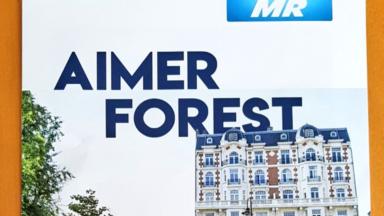 Le MR de Forest aime les immeubles de Saint-Gilles