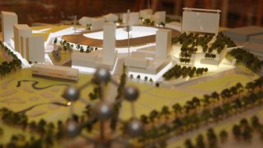 Le Centre de congrès du projet Néo2 sera réalisé d'ici quatre à cinq ans par l'architecte Jean Nouvel