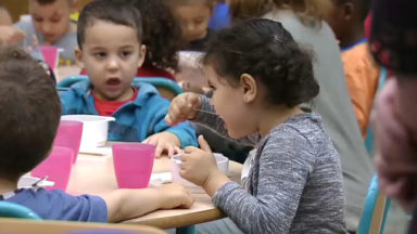 Le ministre Daerden veut quadrupler les budgets pour les repas gratuits à l'école