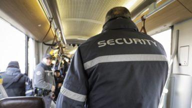 Après une agression, la Stib se dit favorable à l'anonymisation de ses agents
