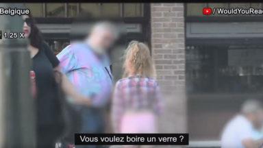 [Vidéo] A 9 ans, elle se prostitue dans les rues de Bruxelles: auriez-vous réagi?