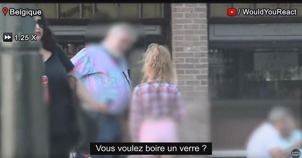 구년에서 [비디오] 오래된, 그녀는 브뤼셀의 거리에 창녀가 : 당신이 반응 한 것?  -->구년에서 [비디오] 오래된, 그녀는 브뤼셀의 거리에 창녀가 : 당신이 반응 한 것?