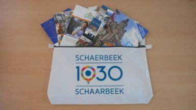 Avec son Welcome Pack, Schaerbeek souhaite la bienvenue aux nouveaux commerçants