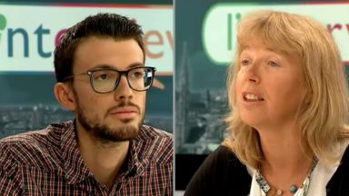 "Communales 2018: Giovanni Bordonaro (PTB) et Anne Mertens (CD&V) veulent un Anderlecht plus ""social"""