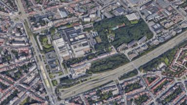Schaerbeek : la commission régionale de développement rejoint les critiques des riverains sur Mediapark