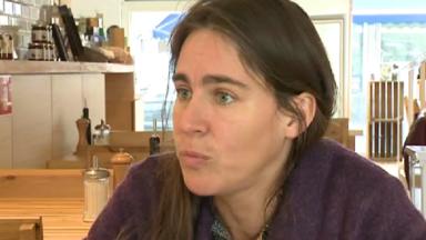 Sarah Turine, cheffe de file Ecolo à Molenbeek, est l'invitée de L'Interview