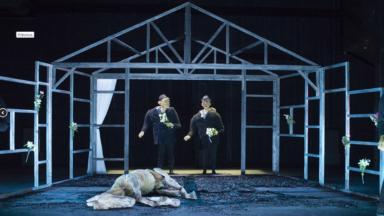 Les lauréats des Prix de la Critique Théâtre-Danse-Cirque dévoilés ce lundi soir