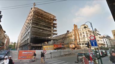Bruxelles sonde la population pour préparer l'accueil dans son futur centre administratif