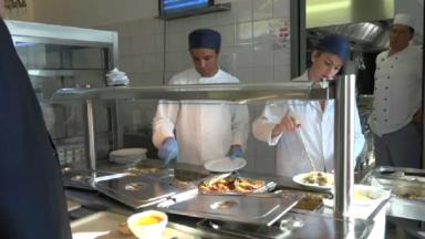 Des blogueurs belges élaborent des recettes pour les Resto du Coeur de Laeken