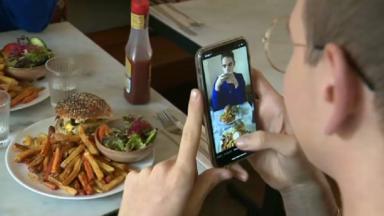 Instagram, une véritable vitrine commerciale pour les restos branchés