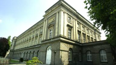 La première édition du Week-end Bruxelles Néoclassique a lieu jusqu'à dimanche