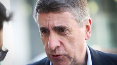 Olivier Maingain chargé de la liaison entre francophones de Bruxelles et de Wallonie, un poste non rémunéré