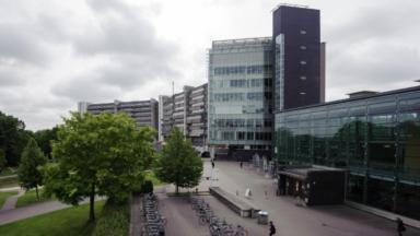 Un bâtiment évacué sur le campus de la VUB à Etterbeek suite à une odeur de gaz suspecte