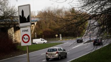 2,5 millions d'euros d'amendes collectés pour non respect de la zone basses émissions