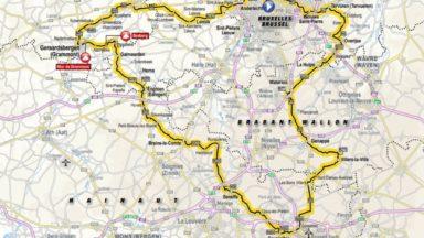 Une journée sans voiture à l'occasion du Tour de France ? La police rend un avis négatif