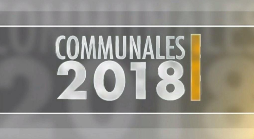 Communales 2018 - Générique BX1 Logo