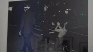 50 ans d'actualité capturés par l'américain Leonard Freed s'exposent au Musée Juif