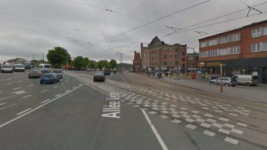 Bruxelles : un motard décédé lors d'un accident de la circulation sur le square Jules de Trooz