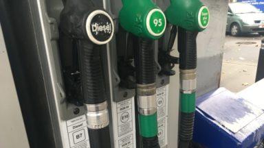 De nouvelles étiquettes pour le carburant dès ce vendredi