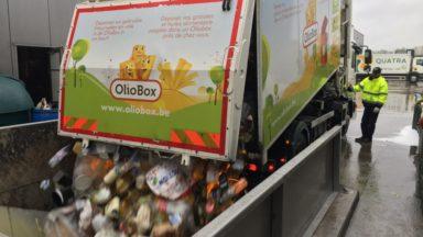 Les huiles de cuisine recyclées en biocarburant via les Oliobox, comment ça marche ?