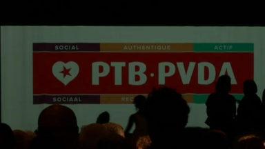 """Le """"cordon sanitaire"""" doit-il s'appliquer au PTB?"""